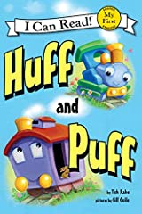 Huff and Puff (My First I Can Read) Kindle Edition