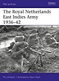 img - for Royal Netherlands East Indies Army 1936 42 (Men-at-Arms) book / textbook / text book