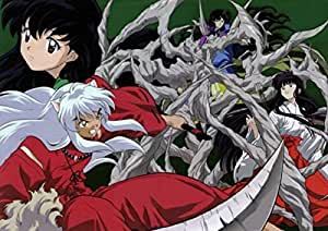 Clayton Binder Top Selling 020 InuYasha - Fight Hero Anime 50x75cm Poster Best Decal Wall Paper