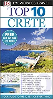 Book Top 10 Crete (DK Eyewitness Travel Guide)