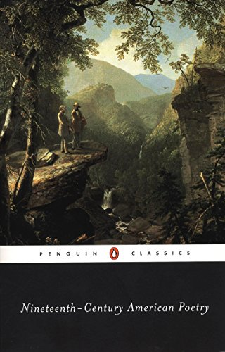 Search : Nineteenth-Century American Poetry (Penguin Classics)