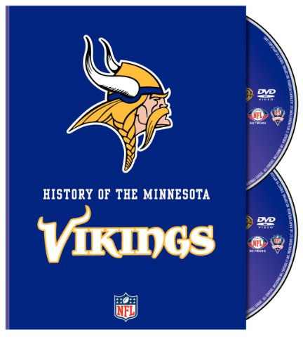 Minnesota Vikings Set Cap - NFL History of the Minnesota Vikings