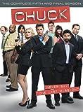 Chuck: The Complete Fifth Season [Edizione: Regno Unito] [Edizione: Regno Unito]