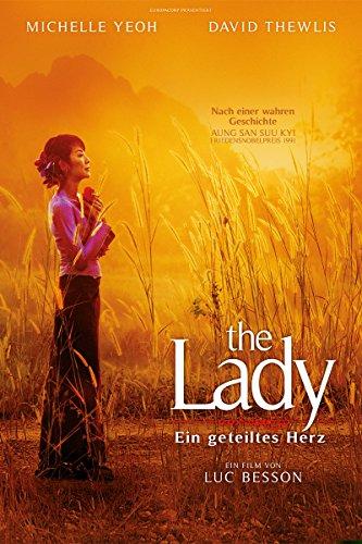 The Lady - Ein geteiltes Herz Film