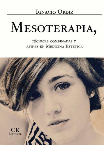 Mesoterapia (Spanish Edition) [Ignacio Ordiz] (Tapa Blanda)