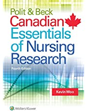 Polit and Beck Canadian Essentials of Nursing Research