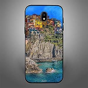 Samsung Galaxy J4 Cinque Terre