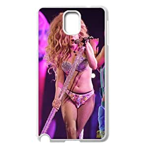 CHENGUOHONG Phone CaseFamous Singer Lana Del Rey Pattern For Samsung Galaxy NOTE3 Case Cover -PATTERN-2