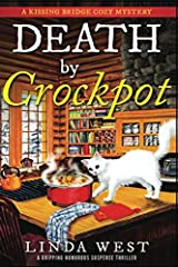 """""""Side-splittingly funny and great little thriller. West gives Evanovich a run for her money. Loved this book. Can't wait for the next!"""" Posie Arnold Entertainment Now USA Today Best Selling Author Linda West's new humorous cozy mystery! 5***** A cozy..."""