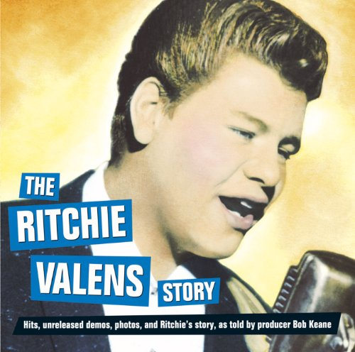 - Narration of Ritchie Valens' Story as Told by Bob Keane, Producer and Manager of Ritchie Valens.