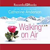 Walking on Air: A Valance Family Novel | Catherine Anderson