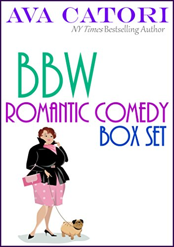 bbw-romantic-comedy-box-set