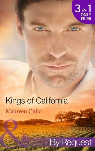 book cover of Kings of California