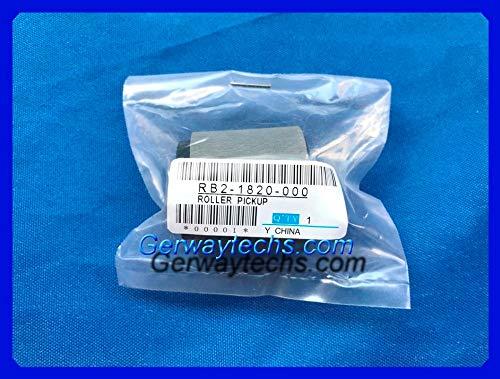 Yoton RB2-1820 RB2-1820-000 HPLaserJet 5000 5000dn 5000gn 5000Le 5000n 5100 5100dtn 5100Le 5100tn MP Tray 1 Pickup Roller ()