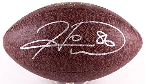 Hines Ward Autographed Signed Pittsburgh Steelers NFL Football TSE Sports COA & Hologram