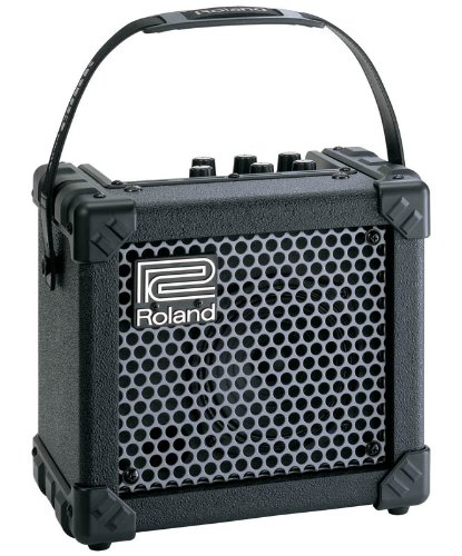 Roland Micro Cube Guitar Combo Amp by Roland