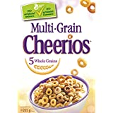 Cheerios Multi-Grain Cereal, 265 Gram
