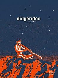 Didgeridoo par Frédéric Marais