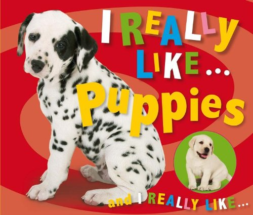 Download I Really Like Puppies pdf