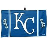 Master Kansas City Royals Waffle Weave Towel, Multi