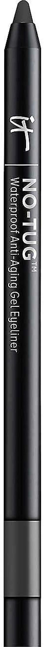 It Cosmetics No-Tug Waterproof Gel Eyeliner, Slate, .01 oz