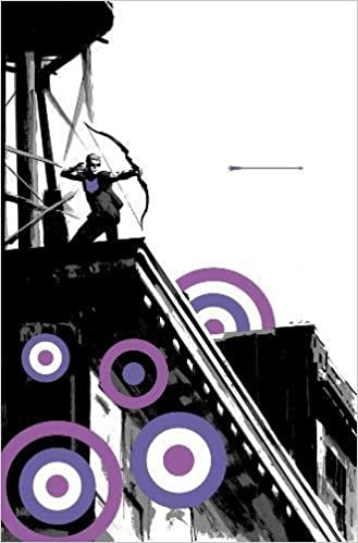 Image result for hawkeye aja