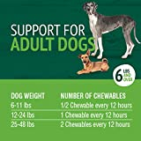 PetNC Natural Care Dog Aspirin, 50 Count