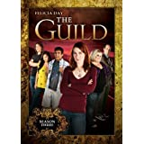 The Guild: Season 3 by NEW VIDEO GROUP by Sean Becker
