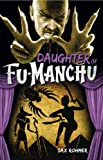 Front cover for the book Daughter Of Fu Manchu by Sax Rohmer