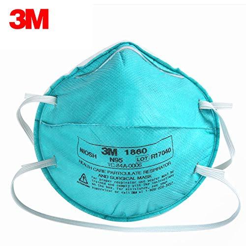 5 Medical 해외구매대행 3m Pcs Protective Flever 89 1860 Mask 00