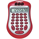 Expo Calculator - 100 Quantity - $2.09 Each - PROMOTIONAL PRODUCT / BULK / BRANDED with YOUR LOGO / CUSTOMIZED