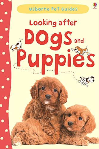 Read Online Looking After Dogs and Puppies pdf