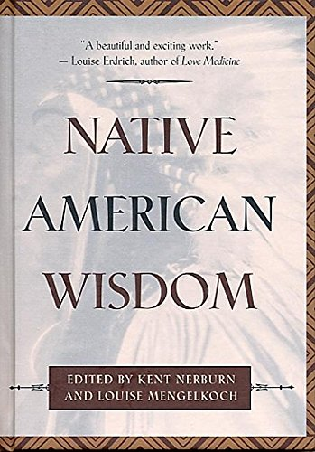 Native American Collection - Native American Wisdom (Classic Wisdom Collections)