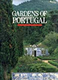 img - for Gardens of Portugal book / textbook / text book