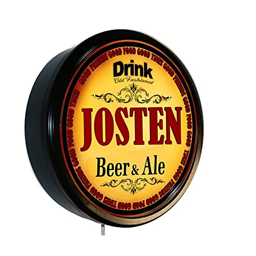 Josten Beer And Ale Cerveza Lighted Wall Sign
