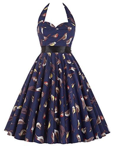 40s tea dress pattern - 6