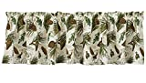 Cheap Park Designs Walk in The Woods Valance, 72 x 14