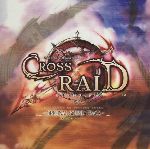 Shining Force - Cross Raid O.S.T. [Japan CD] WWCE-31236