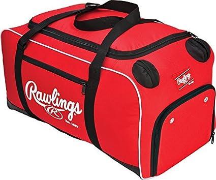 Rawlings Covert Player Duffle Bag