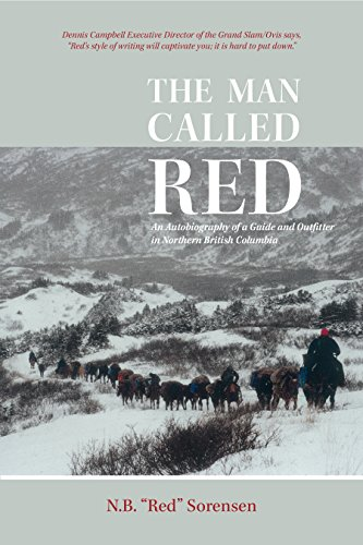 The Man Called Red: An Autobiography of a Guide and for sale  Delivered anywhere in USA
