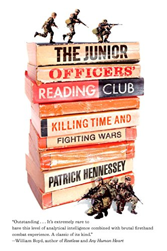 Image of The Junior Officers' Reading Club: Killing Time and Fighting Wars