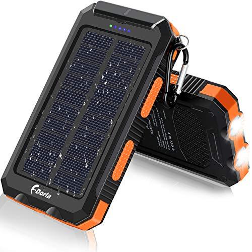 Solar Charger F.Dorla 20000mAh