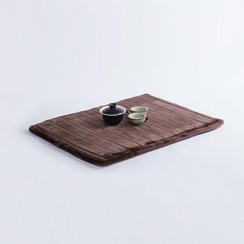 Bodenmatte,Dicke Memory Foam Bad Wasserabsorbierenden Teppiche,Küche ...