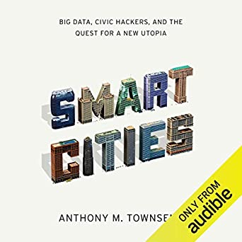 Amazon.com: Smart Cities: Big Data, Civic Hackers, and the ...