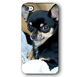 Chihuahua Dog Puppy Diy For SamSung Galaxy S3 Case Cover Armor Phone Case