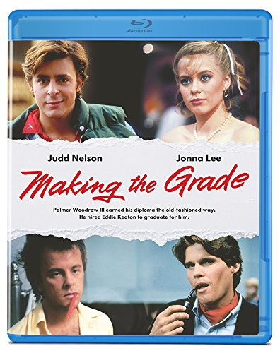 Making the Grade [Blu-ray]