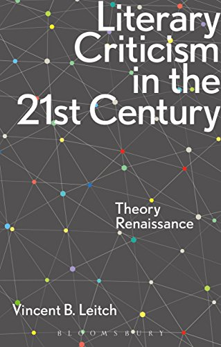 Literary Criticism in the 21st Century: Theory Renaissance
