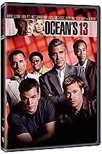 Ocean's 13 [Francia] [DVD]