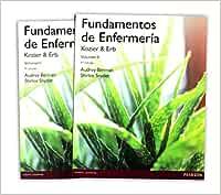 FUNDAMENTOS DE ENFERMERÍA PACK: Amazon.es: Berman, Audrey, Snyder, Shirlee: Libros
