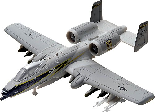 Revell SnapTite A-10 Thunderbolt Plastic Model Kit from Revell